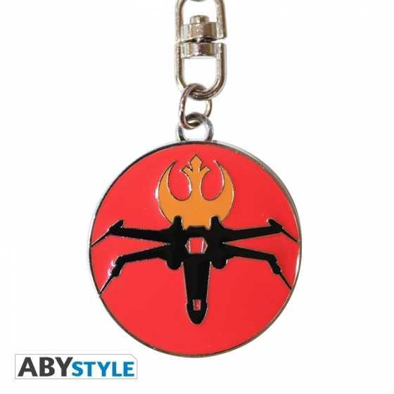 Star Wars - Schlüsselring...