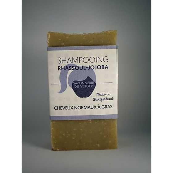 Rhassoul-jojoba  Shampoo Gross