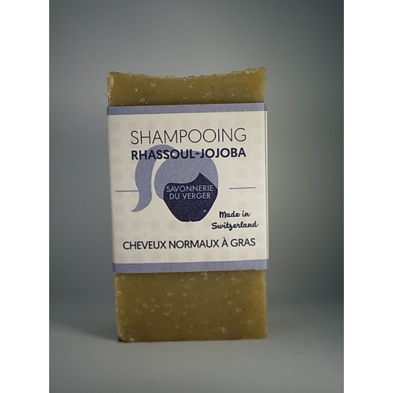 Shampooing rhassoul-jojoba  Grand