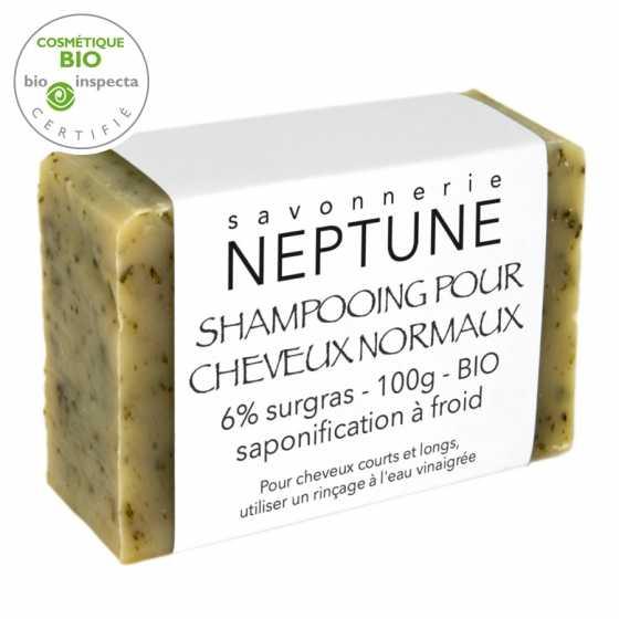 Shampoo für normales Haar - BIO