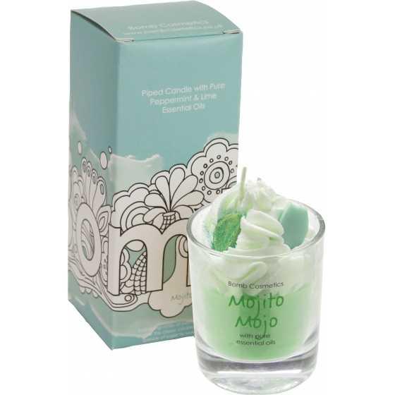 Mojito Mojo bougie parfumée