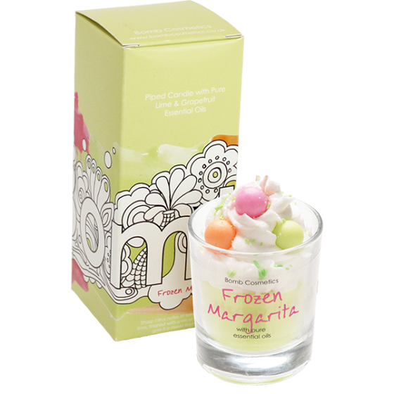 Frozen Margarita bougie parfumée