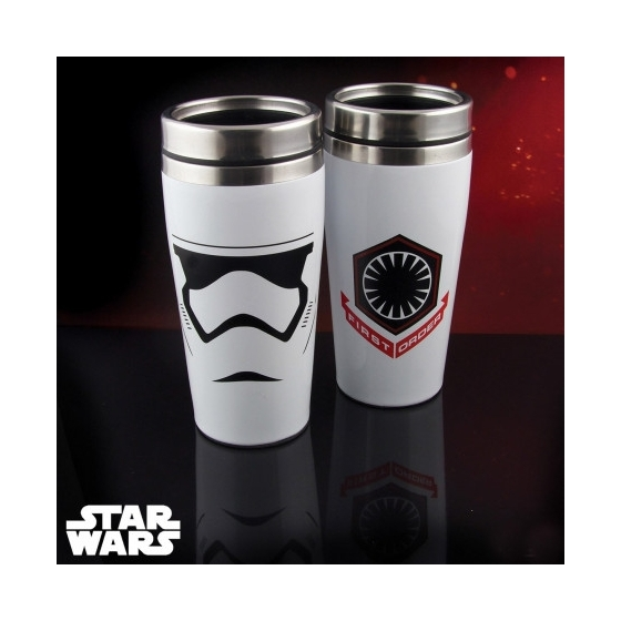 MUG THERMIQUE - STAR WARS - STORMTROOPER