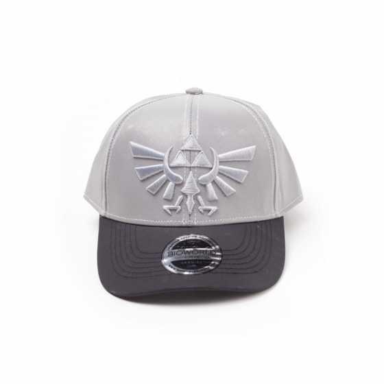 Mütze - Reflektierende Krone - Zelda