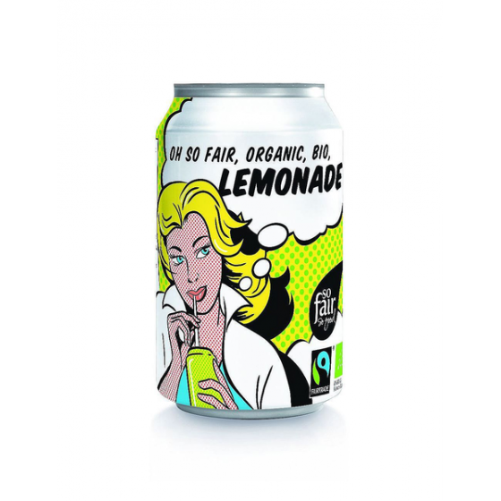 Bio Lemonade Dose