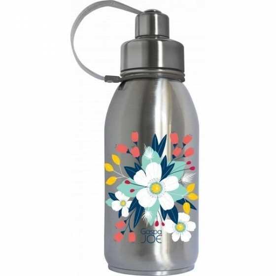 Isothermische Flasche Friendly Bouquet - GaspaJOE