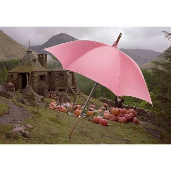 Rubeus Hagrids Regenschirm-Nachbildung - Harry Potter