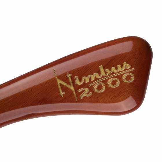 """""""Nimbus 2000"""" - Nouvelle édition"""