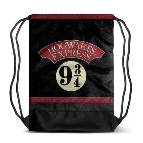 ROPE BAG - Harry Potter - Hogwarts Express