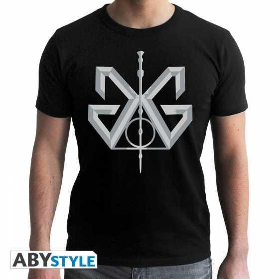 T-shirt Grindelwald Les animaux fantastiques