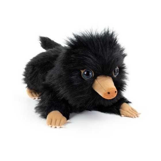 Schwarzer Niffler-Baby-Plüsch - Fantastische Tiere