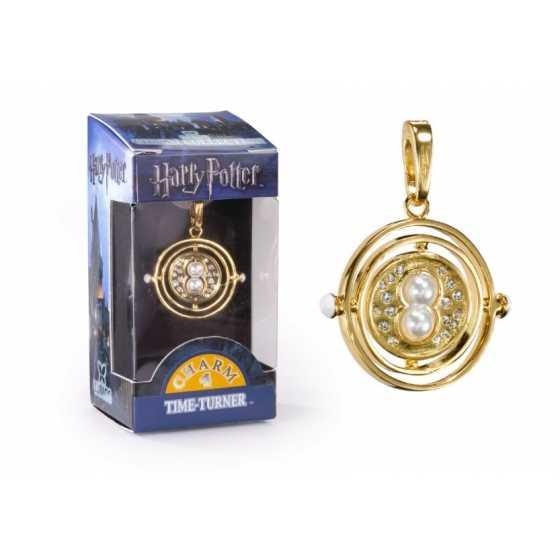 Retourneur de Temps - Charm Lumos - Harry Potter