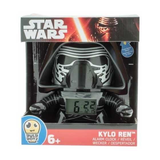 Kylo Ren Star Wars Wecker