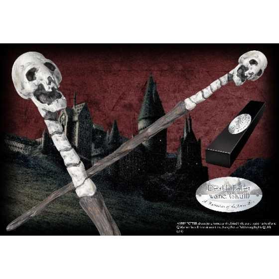 Zauberstab des Todessers (Totenschädel) - HARRY POTTER