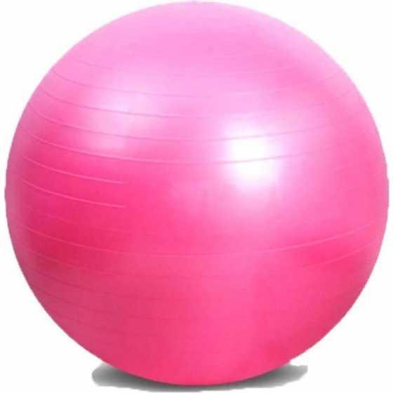 Yogaball Rosa