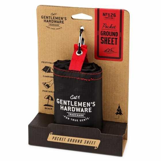 Tapis de camping Gentlemen's Hardware