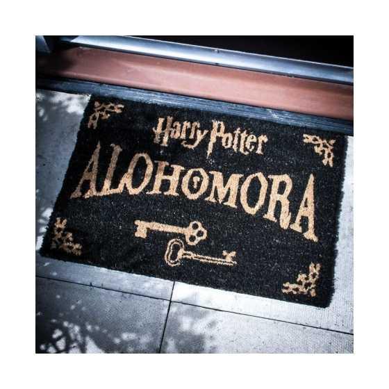 PAILLASSON - HARRY POTTER - ALOHOMORA