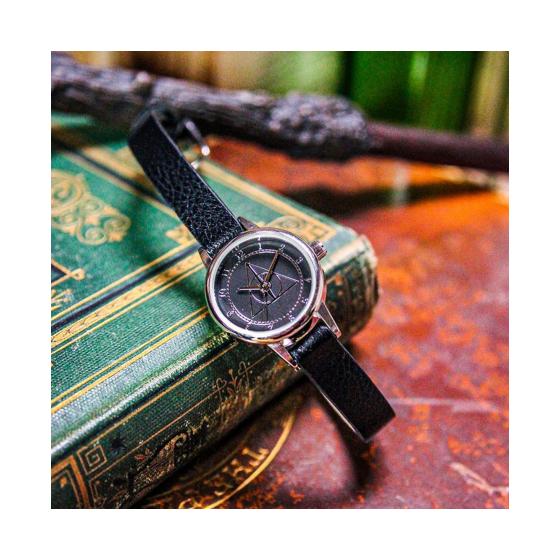 Harry Potter Heiligtümer des Todes Uhr