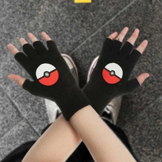 Mitaines Pokéball Pokémon GO