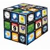 Le iCube se situe entre le jeu casse-tête et les applications du célèbre smartphone.