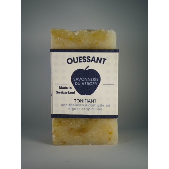OUESSANT Seife