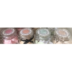 Bougies naturelles en pot de fabrication artisanale